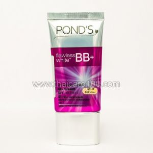 BB крем для лица Flawless Whitening Expert от Pond's