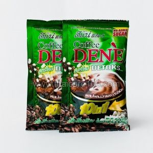 Детокс-кофе Coffee Dene Detox