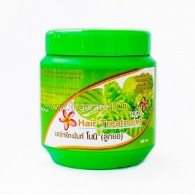 Repairing Mask for hair Noni Darawadee Noni Hair treatment Mask