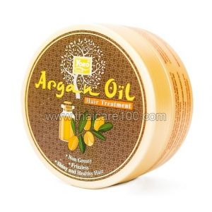 Маска для волос с аргановым маслом Argan Oil Yoko Gold Hair Mask