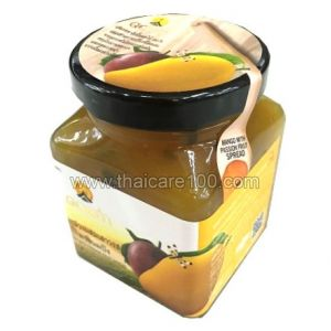 Спред манго+маракуйя Mango with Passion Fruit Spread