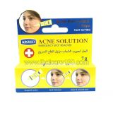 Крем для лечения акне за 2 дня Argussy Acne Solution Cream
