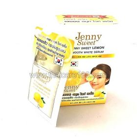 Lemon Whey Jenny Sweet Lemon
