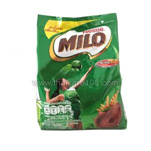 Быстрорастворимое какао Milo Chocolate Malt Flavour Beverage Active-B (300 гр)