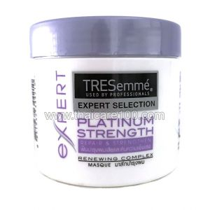 "Маска ""Платиновая сила"" TRESemmé Platinum Strength Masque (Purple)"