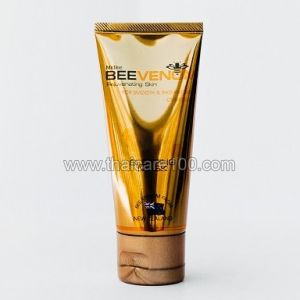 Ночная слип-маска для лица Overnight Beevenom Botox Sleeping Mask от Mistine