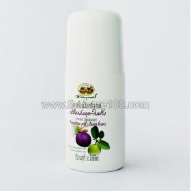 Deodorant-antiperspirant with Magustinom Abhai Herb and Leaves Guava