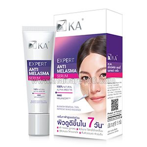 Сыворотка против мелазмы KA Expert Anti-Melasma Serum